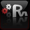 RM ACCESS logo
