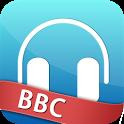 沪江听力酷-BBC英语听力 icon