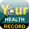 YourHealthRecord logo