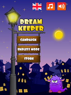 Dream Keeper- screenshot thumbnail