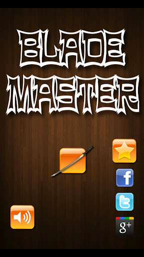 Blade Master apk v2.5.0 - Android