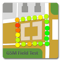 GSM Field Test icon
