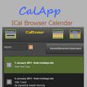 CalApp icon