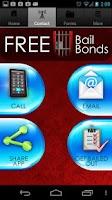 Screenshot of Free U Bail Bonds