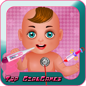 Baby Hospital - Caring Game