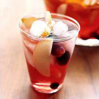 Rose Sangria Recipe