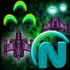 Nebula Space Heroes icon