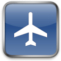 India Flight Info icon