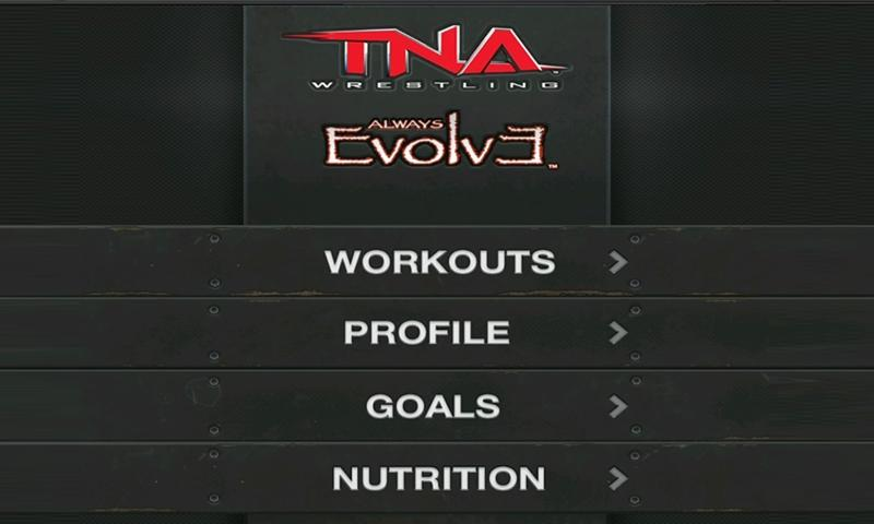 Always Evolve- screenshot