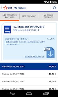 EDF & MOI - screenshot thumbnail