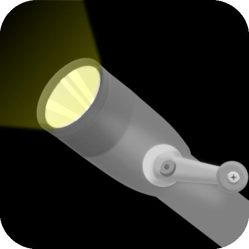 発電ライト 工具 App LOGO-硬是要APP