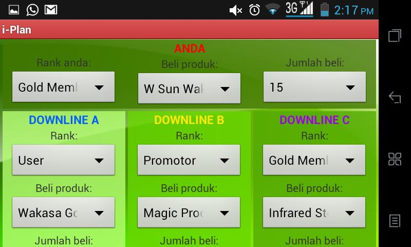 Cni I Plan Simulation Android Apps On Google Play