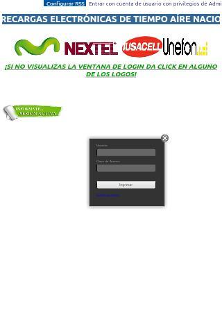 Vende Tiempo Aire- screenshot