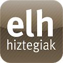 Elhuyar Hiztegiak offline icon