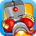 Endless Boss Fight icon