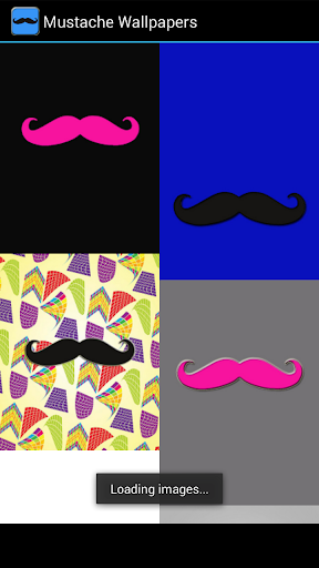 Mustache Wallpapers