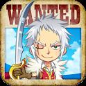 海賊王【無料オンラインバトルRPG×SNS】Web2.4版 icon