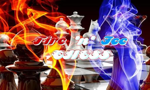 Fire Ice 3D チェス 2013 ♞