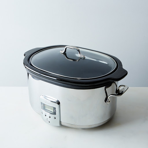 All-Clad 6.5 QT Slow Cooker