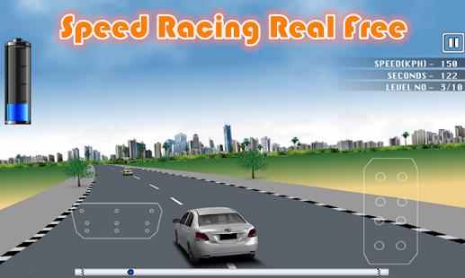 極速賽車現場版