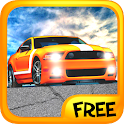 Xtreme Speed Racing 3D - FREE icon