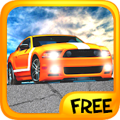 Xtreme Speed Racing 3D - FREE