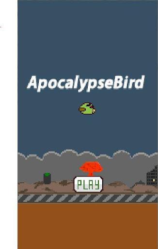Apocalypse Bird