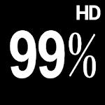 BN Pro Percent White HD Text 2.3.2
