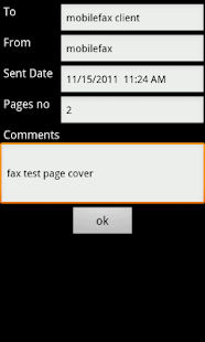 玩商業App|MobileFax免費|APP試玩