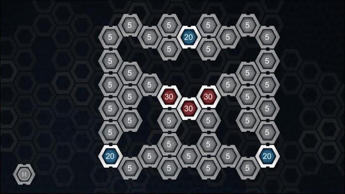 Hack Attack - screenshot