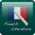 French Literature logo