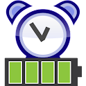 Full Battery Alarm Pro logo
