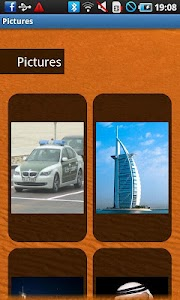 Dubai Travel Guide screenshot 2