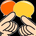 さわっておしゃべり!お絵かきフリー (幼児用) icon
