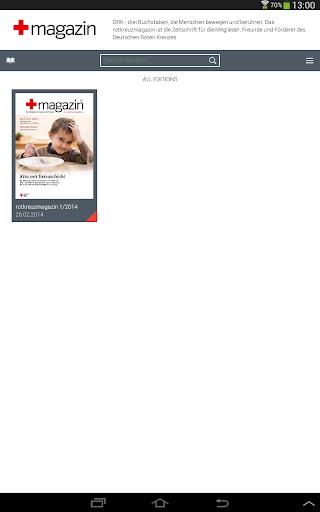 rotkreuzmagazin