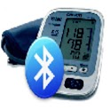 Blood Pressure With BlueTooth