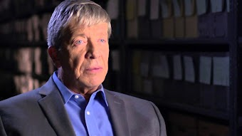 Joe Kenda Homicide Hunter