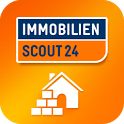 Hausbau: Immobilien Scout24 HD icon