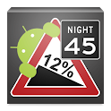 Traffic Clock icon