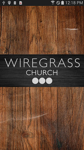 Wiregrass Church