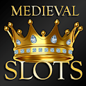 Slots - King Cash of Camelot icon