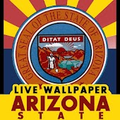 Arizona State Live Wallpaper
