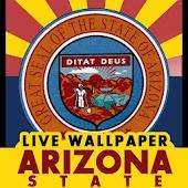 Arizona State Live Wallpaper