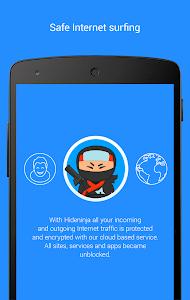 Hideninja VPN v6.3.5