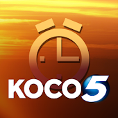 Alarm Clock KOCO 5 Okla City