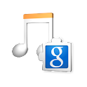 Google Search Music Extension logo