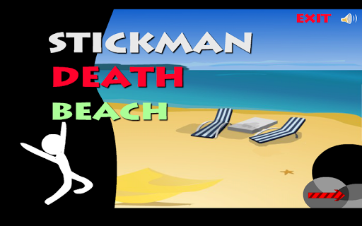 Stickman Death on Holiday