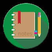 noteys - Notes
