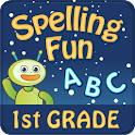 Vocabulary Spelling Fun 1st HD icon