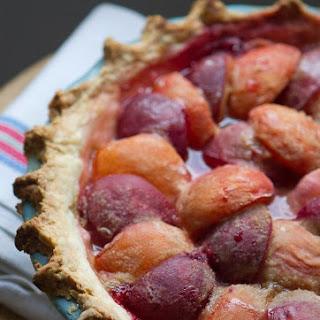 Sour Cream Pie Crust.